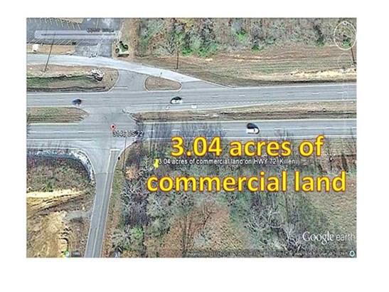 Lots and Land - Killen, AL (photo 1)