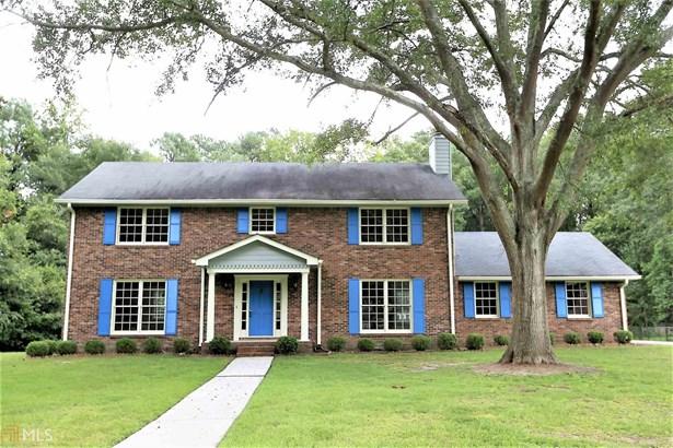 Residential/Single Family - Fayetteville, GA (photo 1)