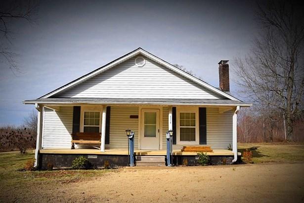 Residential/Single Family - Finger, TN (photo 1)