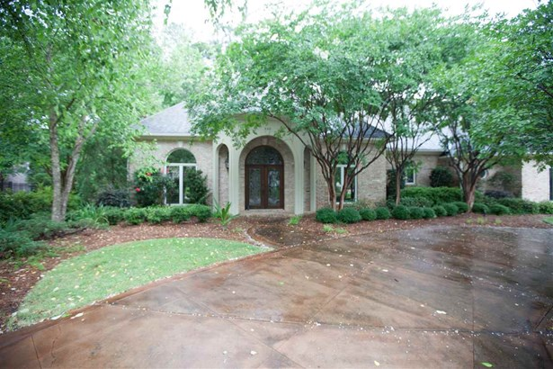 Residential/Single Family - Ridgeland, MS