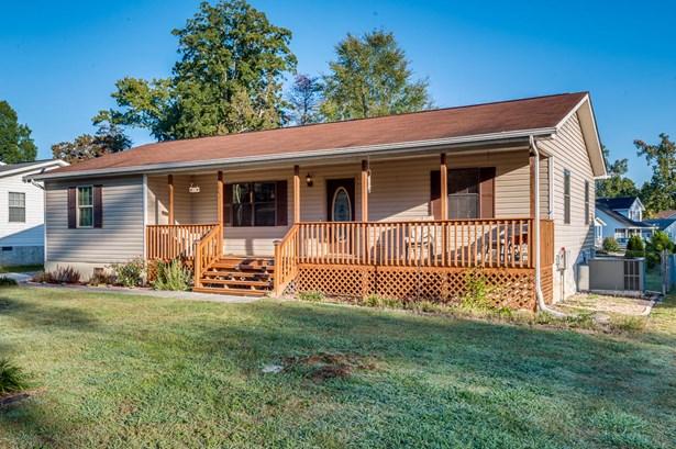 Residential/Single Family - East Ridge, TN (photo 1)