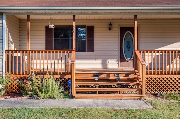 Residential/Single Family - East Ridge, TN (photo 2)