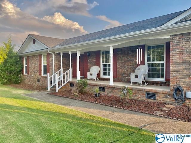 Residential/Single Family - Union Grove, AL