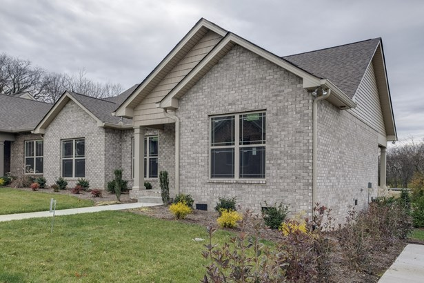 Residential/Single Family - Gallatin, TN
