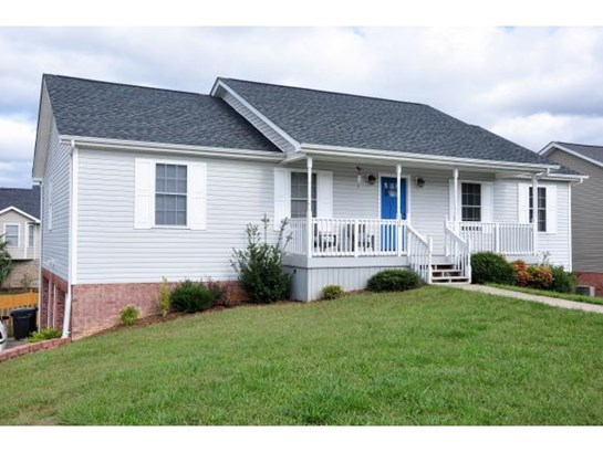 Residential/Single Family - Watauga, TN (photo 1)