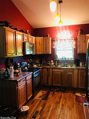 Residential/Single Family - Amity, AR (photo 2)