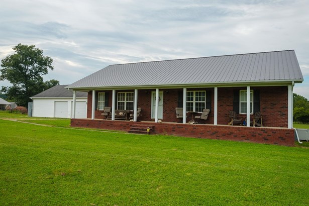 Residential/Single Family - Lascassas, TN (photo 1)