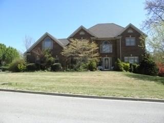 Residential/Single Family - Morristown, TN (photo 1)