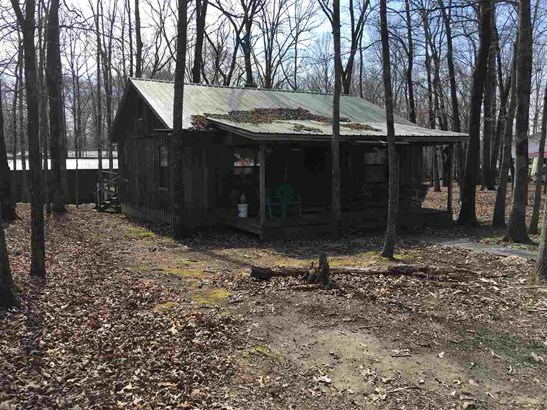 Residential/Single Family - Lobelville, TN (photo 1)