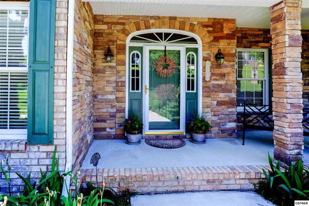 Residential/Single Family - Clinton, TN (photo 2)