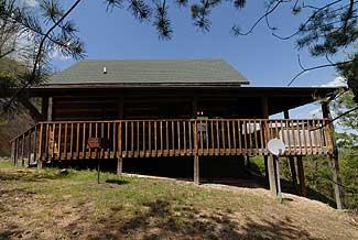 Residential/Single Family - Sevierville, TN (photo 1)