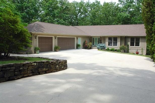 Residential/Single Family - CROSSVILLE, TN (photo 1)