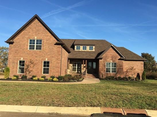 Residential/Single Family - Mount Juliet, TN (photo 1)