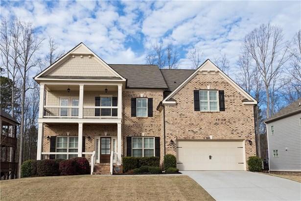 Residential/Single Family - Cumming, GA