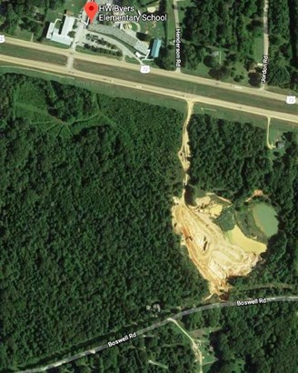 Lots and Land - Mount Pleasant, MS