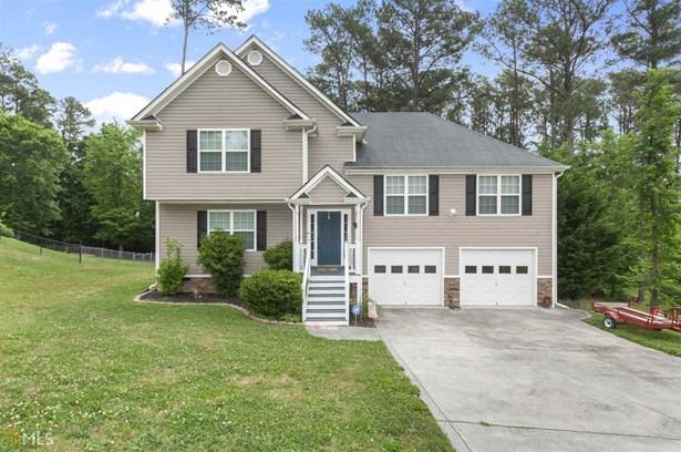 Residential/Single Family - Calhoun, GA (photo 1)