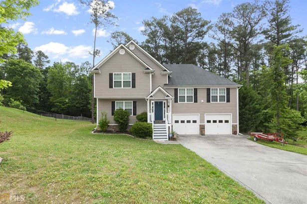 Residential/Single Family - Calhoun, GA (photo 2)