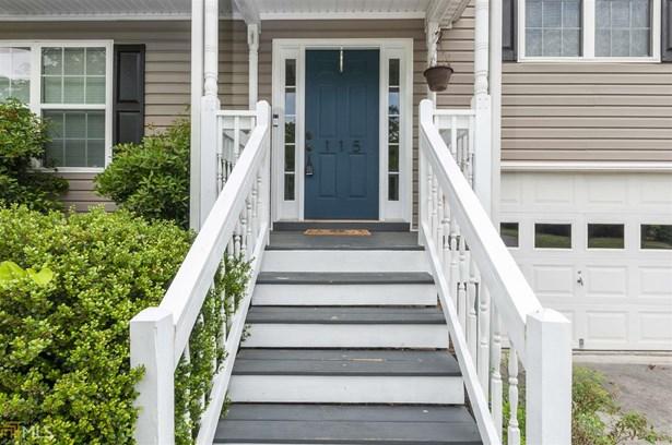 Residential/Single Family - Calhoun, GA (photo 4)