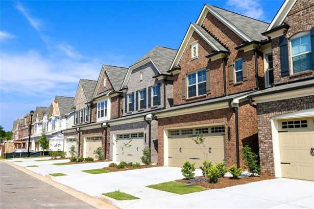 Rental - Lawrenceville, GA (photo 2)