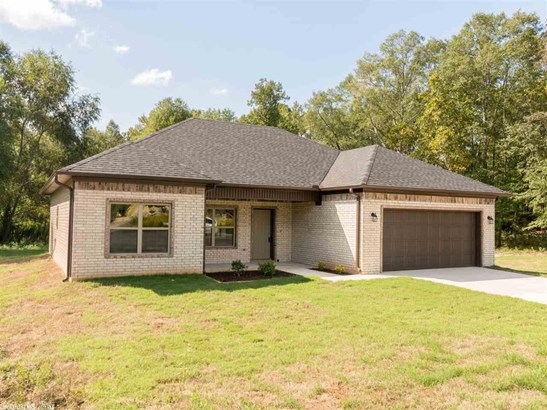Residential/Single Family - Mabelvale, AR (photo 1)
