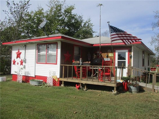 Residential/Single Family - Watts, OK (photo 2)