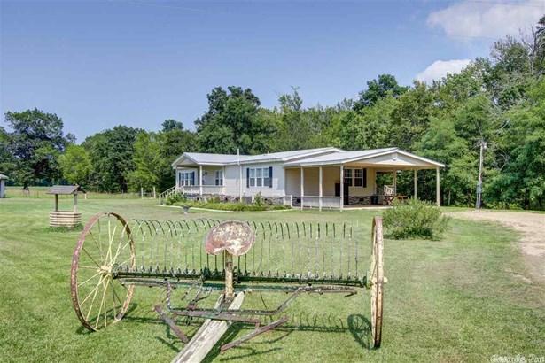 Residential/Single Family - Norman, AR