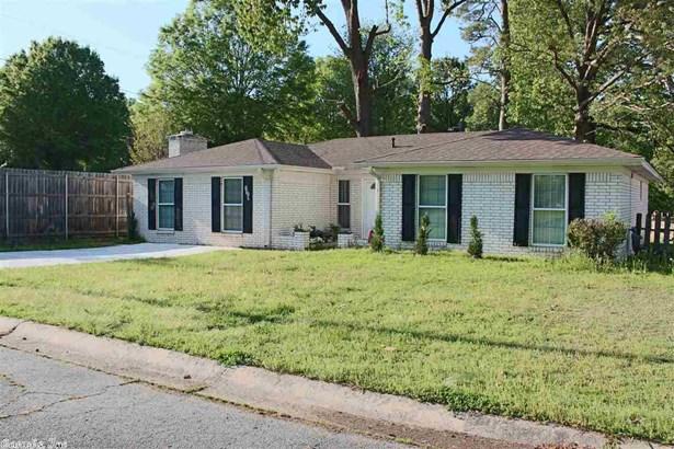 Residential/Single Family - Little Rock, AR (photo 3)