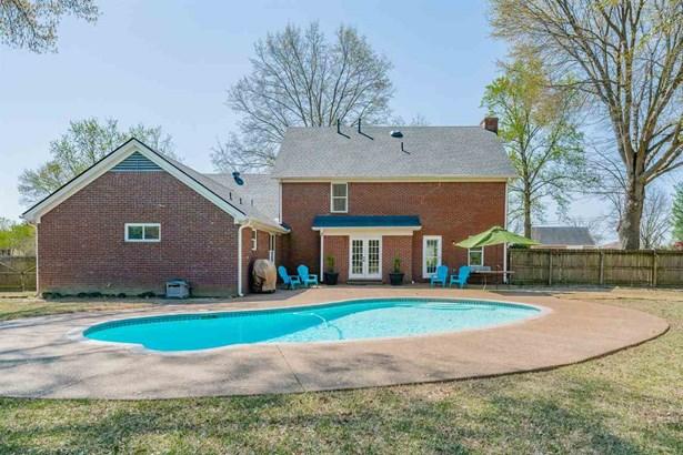 Residential/Single Family - Millington, TN (photo 1)