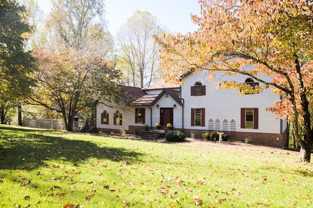 Residential/Single Family - Estill Springs, TN