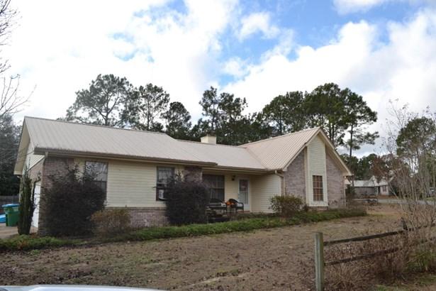 Residential/Single Family - Crestview, FL (photo 1)