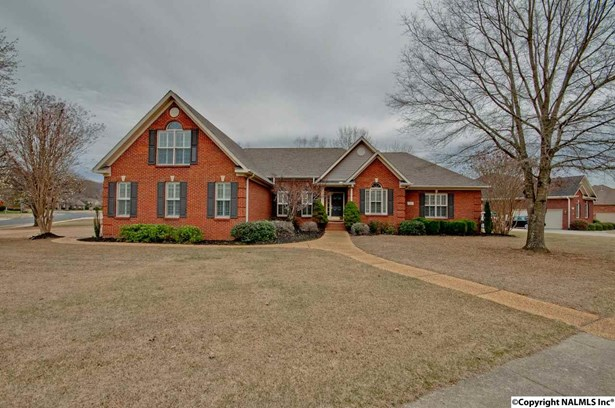 Residential/Single Family - HAMPTON COVE, AL (photo 1)