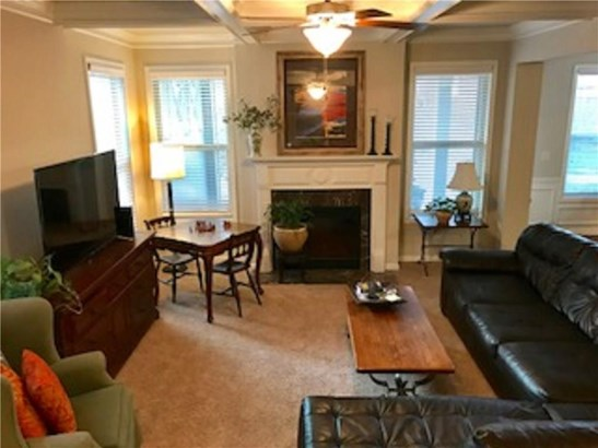 Residential/Single Family - Braselton, GA (photo 3)