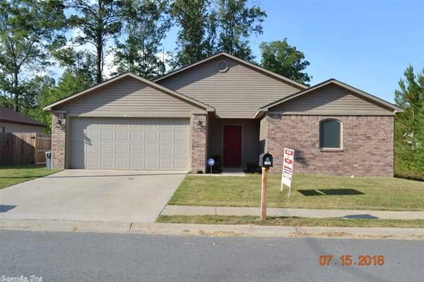 Residential/Single Family - Haskell, AR (photo 3)