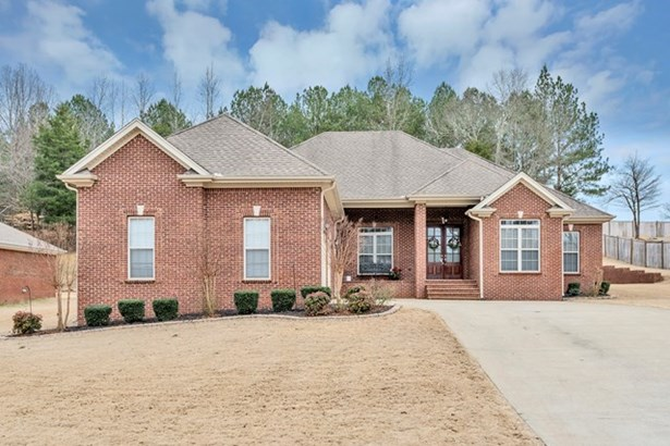 Residential/Single Family - Killen, AL (photo 1)