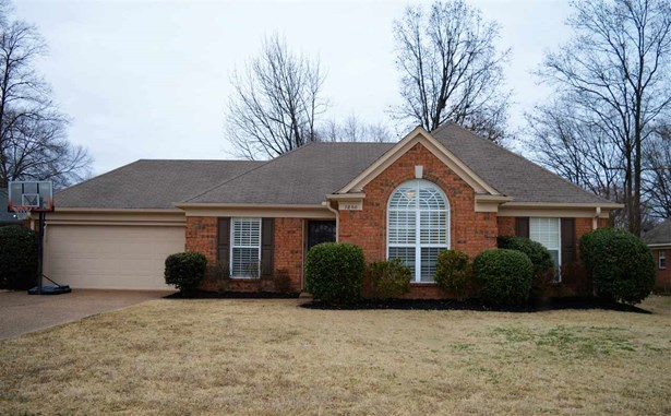 Residential/Single Family - Bartlett, TN (photo 1)