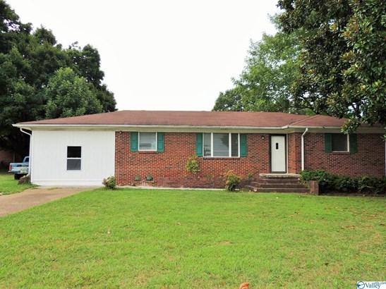 Residential/Single Family - Huntsville, AL