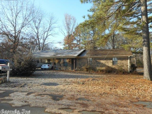 Residential/Single Family - Kensett, AR (photo 1)