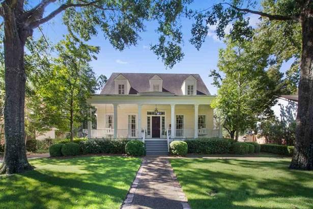 Residential/Single Family - Jackson, MS