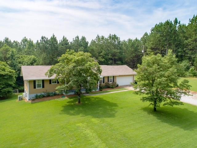Residential/Single Family - La Fayette, GA
