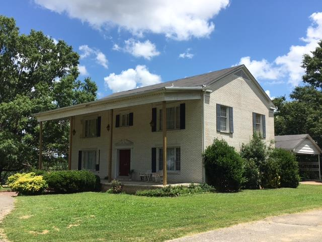 Residential/Single Family - Huntingdon, TN (photo 1)