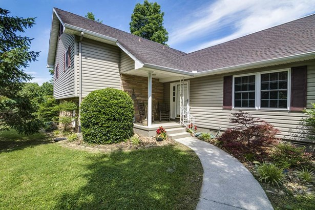 Residential/Single Family - CROSSVILLE, TN (photo 1)