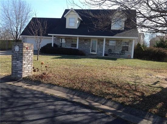 Residential/Single Family - Bethel Heights, AR (photo 1)