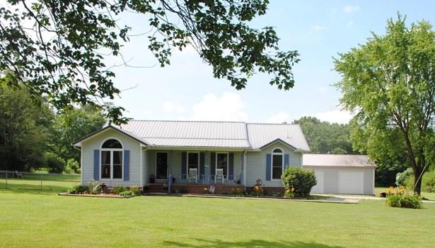 Residential/Single Family - Gruetli Laager, TN (photo 1)