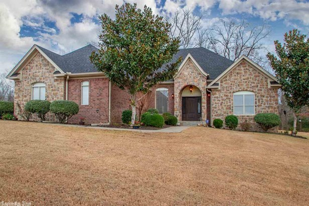 Residential/Single Family - Bauxite, AR (photo 1)