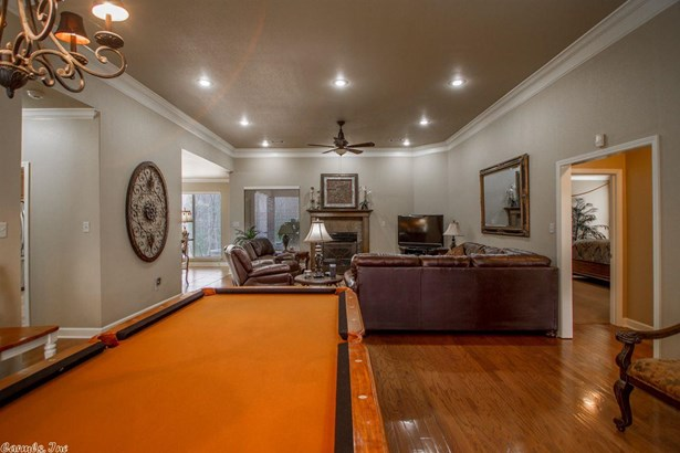 Residential/Single Family - Bauxite, AR (photo 5)