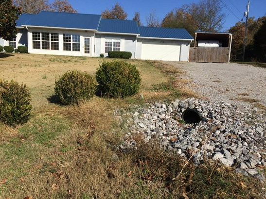 Residential/Single Family - Magness, AR (photo 1)