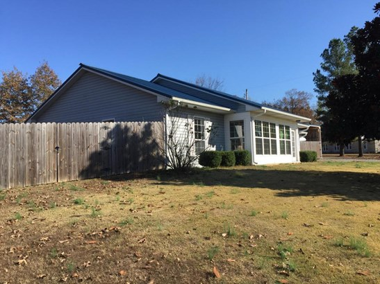 Residential/Single Family - Magness, AR (photo 3)