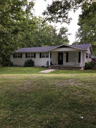 Residential/Single Family - MONTEREY, TN (photo 1)