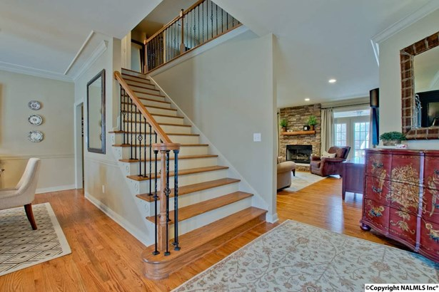 Residential/Single Family - HAMPTON COVE, AL (photo 5)