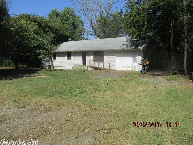 Residential/Single Family - Bigelow, AR (photo 1)